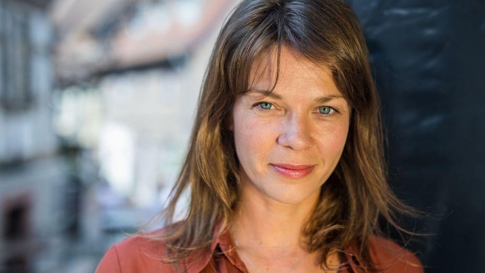 Jessica Schwarz: »Gute, aber anstrengende Zeit«