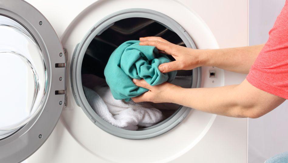 Waschmaschinen auf der Ifa (Archivbild)