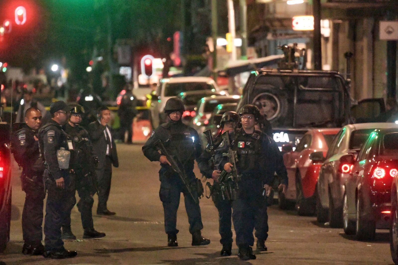Drogenboss «El Betito» in Mexiko festgenommen