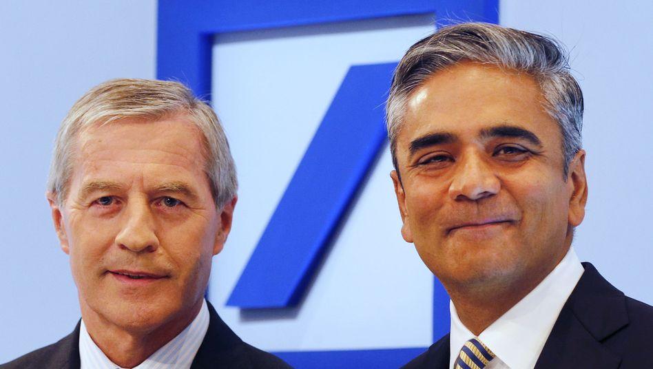 Strategiewechsel: Deutsche Bank kämpft gegen das Gier-Image