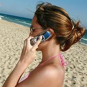 Handytelefonat: Künftig werden die Daten länger gespeichert