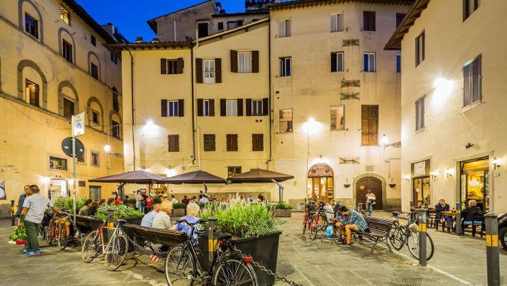 Florenz: Die besten Reise-Tipps