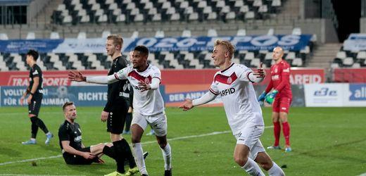 Corona in NRW: Ärger um fehlende Tests in der Fußball-Regionalliga