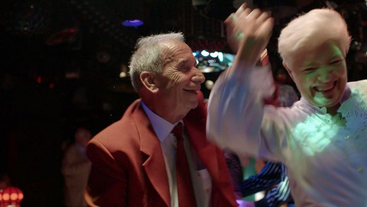 Senioren-Beziehungen: Es wird nicht besser