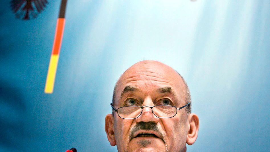 Behördenchef Kurth: Nach mehr als zehn Jahren soll er gehen