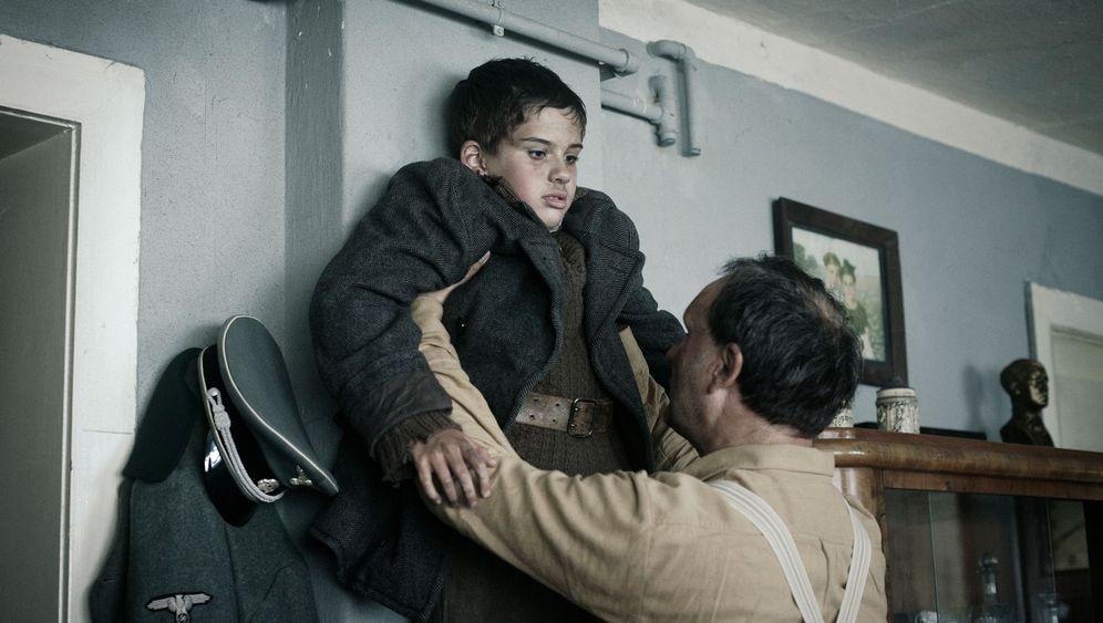 """""""Lauf Junge lauf"""": Ein Kind unter Feinden"""