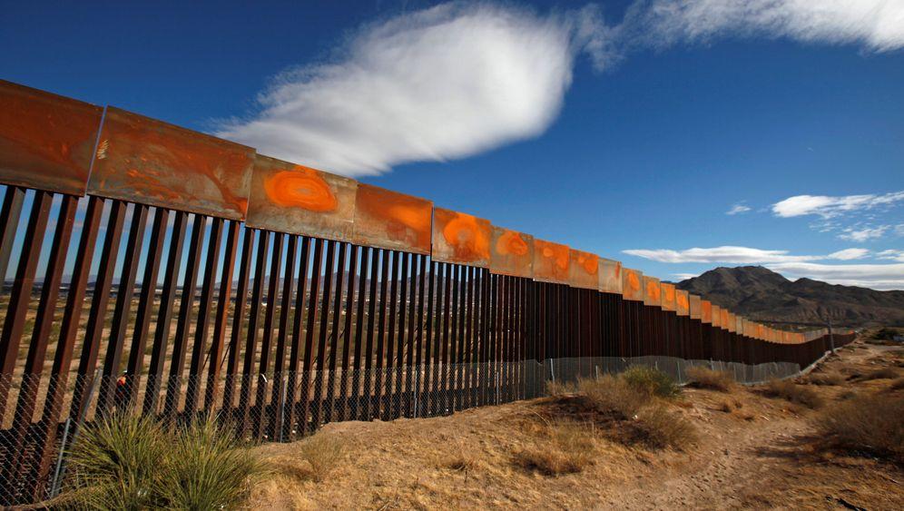 Mexiko nach der Wahl: Angst vor Trump, der Mauer, den Steuern