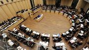 Bundesrat berät über Notbremse