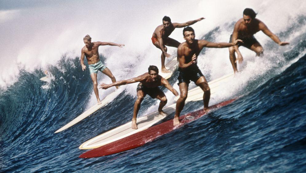 Surfen: Lebensgefühl einer Generation