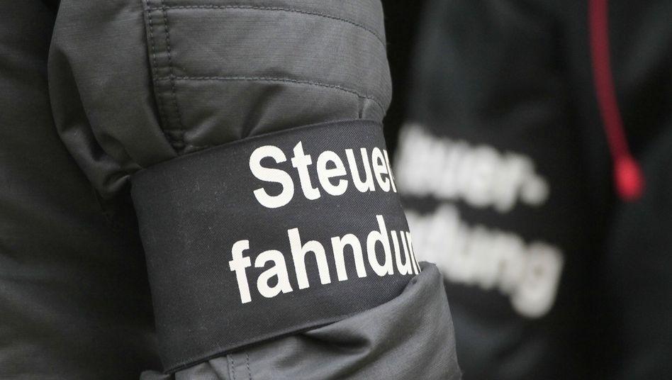 Die Steuerfahndung in Hamburg hat einen mutmaßlichen Millionenbetrug aufgedeckt (Symbolbild)