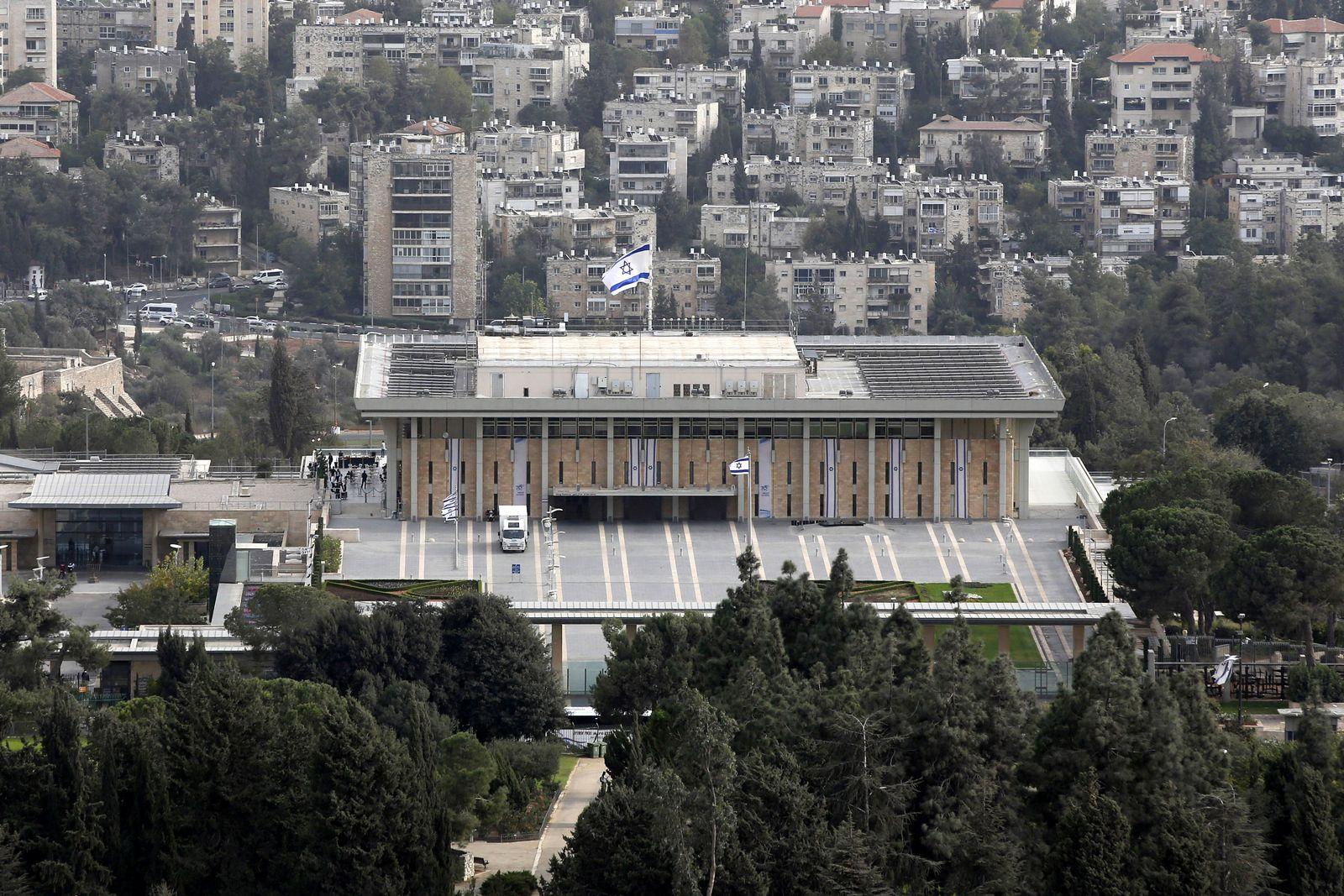 Israel/ Knesset