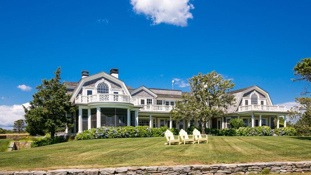 Haus auf Martha's Vineyard: Neuengland für 20 Millionen Dollar