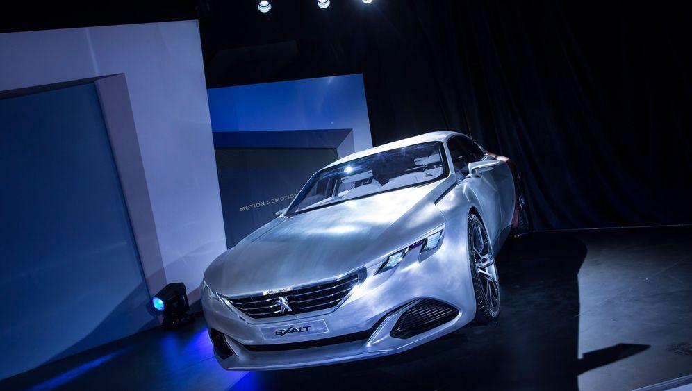 Peugeot-Strategie: Aufbruch nach Fernost