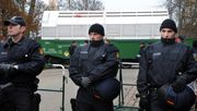 Sicherheitsbehörden rüsten sich für neuen Castor-Transport