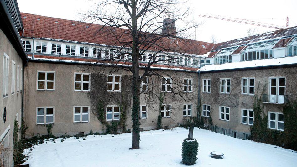 Canisius-Kolleg in Berlin: Verbot nicht konsequent durchgehalten