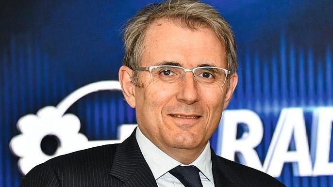 "Medienmanager Giordani:""An uns kommt niemand vorbei"""