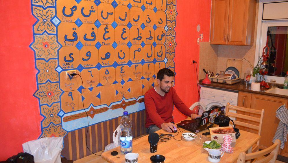 Übernachtung in Ramallah: Hostel und Heimatkunde