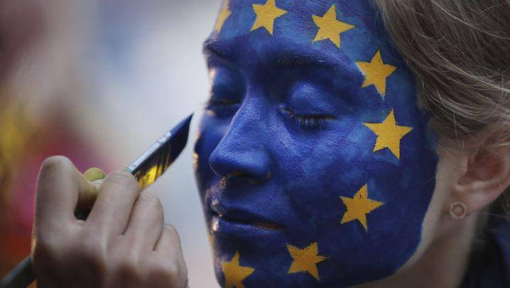 Abstimmung in den EU-Staaten: So wählt, jubelt und leidet Europa