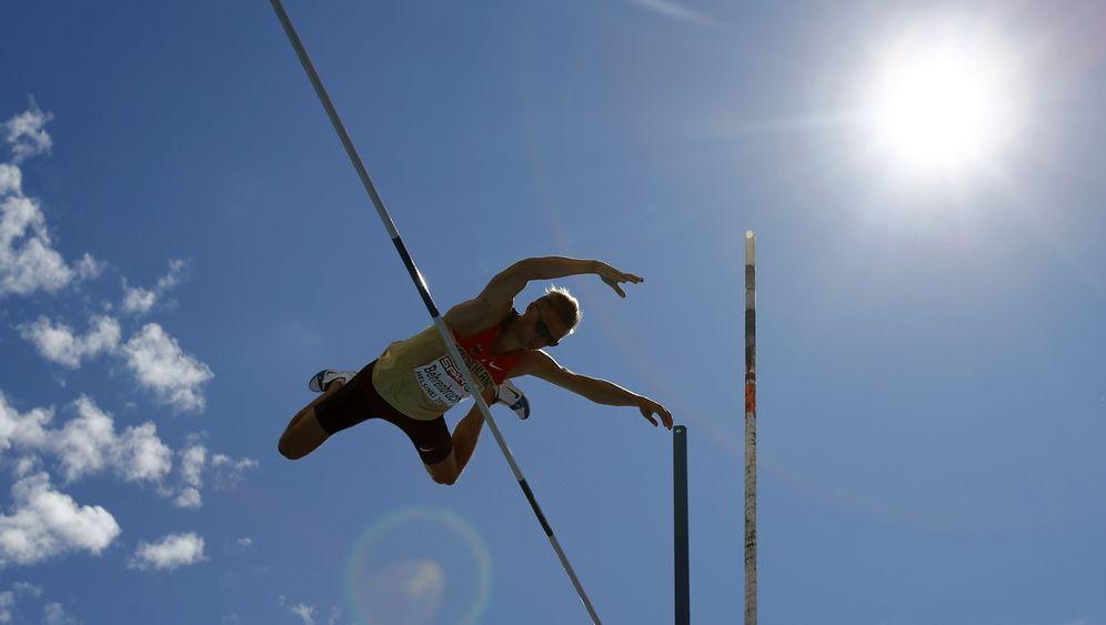 Hochleistungssport: Legales Doping