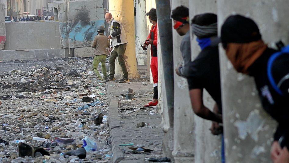 """EU-Außenbeauftagter Borrell zu Libyen und Irak: """"Wir müssen unsere Interessen stärker durchsetzen - notfalls robust"""""""