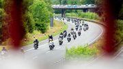 """""""Wir Motorradfahrer haben die Pflicht, Rücksicht zu nehmen"""""""