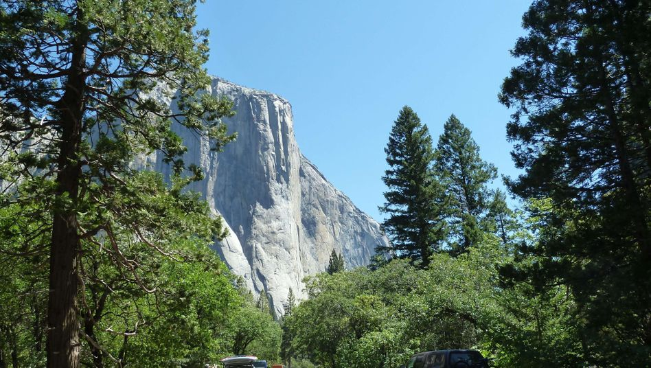 Yosemite-Nationalpark: Zwei Todesfälle an einem Wochenende