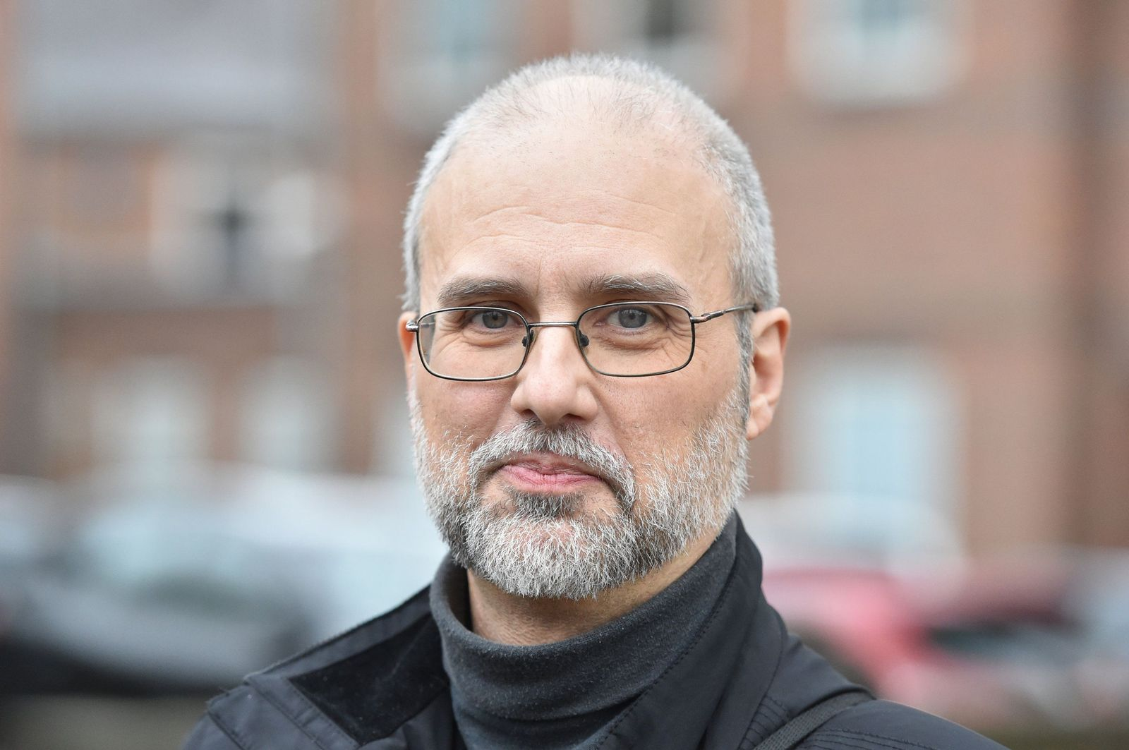 Jordi Casamitjana/ Veganismus/ Weltanschauung