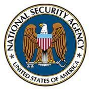 NSA-Logo: Ausgetrickster Geheimdienst