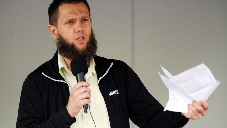 Salafisten-Prediger Sven Lau: Kumpeltour als Masche
