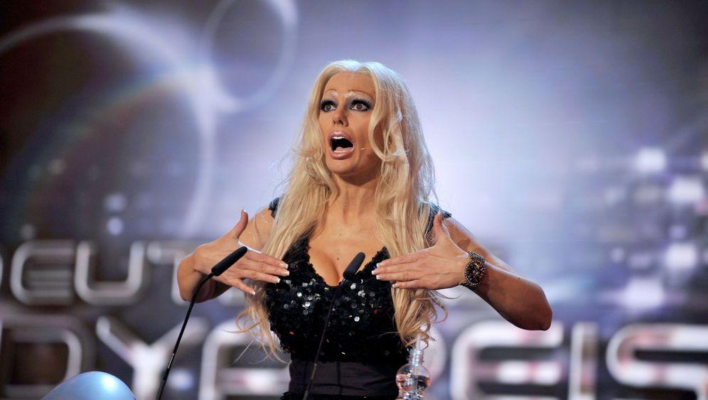 "Deutscher Comedypreis 2010: ""You took my Schlüpper away!"""