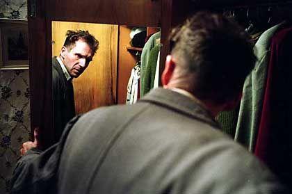 """Cronenberg-Film """"Spider"""" (mit Ralph Fiennes): Vor zwei Jahren fertig gestellt"""