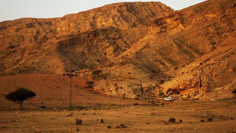 Arabien: Forscher finden Uralt-Werkzeuge