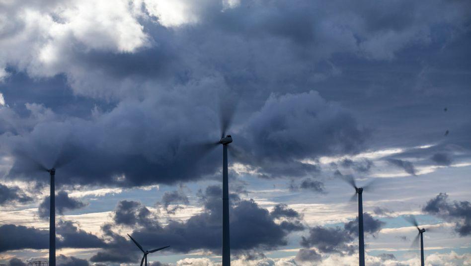 """Windräder in Thüringen: """"Bremse für die Energiewende"""""""