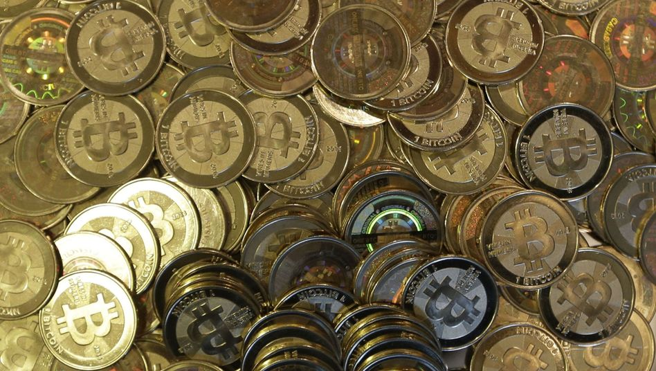 What exactly is the legal status of bitcoins?