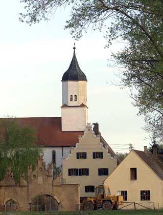 Gut Klosterzimmern: Hartnäckiger Schulboykott