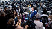 AfD-Bundesvorstand ignoriert Höcke