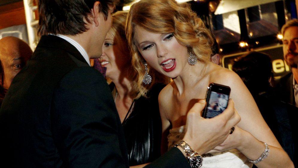 Rollenbilder: Taylor Swift und die Feministin