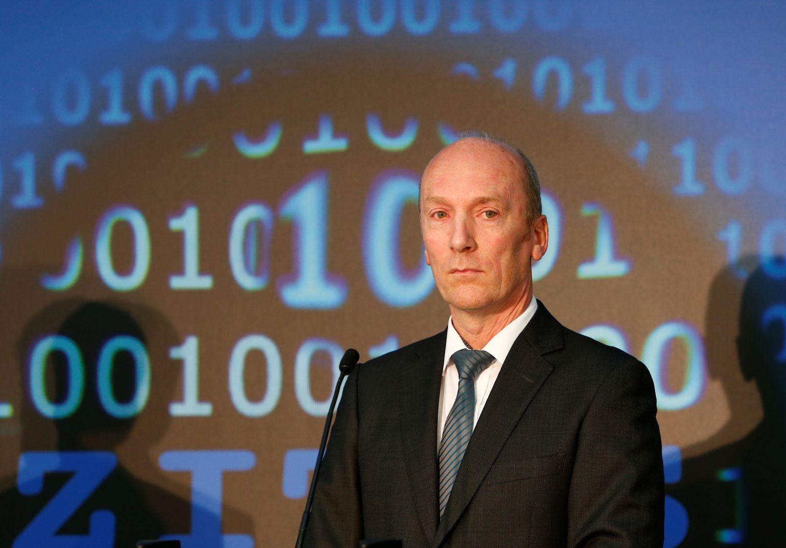 Wilfried Karl/ ZITIS