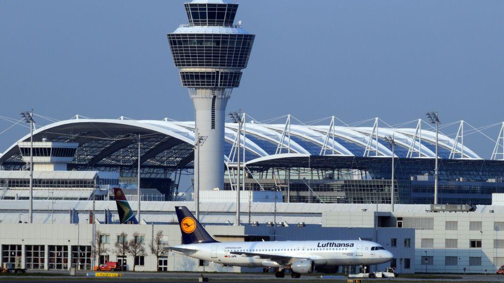 Aschewolke über Südeuropa: Airports geschlossen, Flüge gestrichen