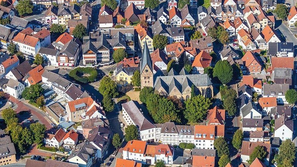 Vorreiter-Stadt Steinheim: Ethische Werte wie Gerechtigkeit messbar machen
