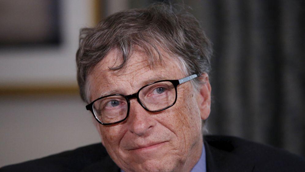 """""""Forbes""""-Liste: Das sind die reichsten Menschen der Welt - und Deutschlands"""