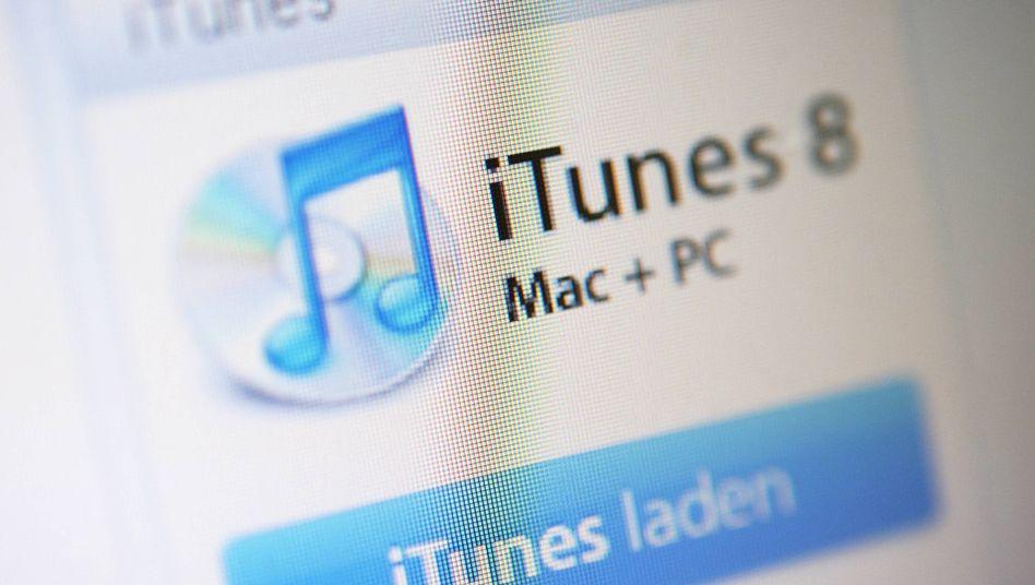 iTunes: Musikmacher und -vermarkter wollen mehr Geld von Apple