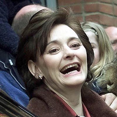 """Rhys-Jones über Cherie Blairs Aussehen: """"Scheußlich!"""""""