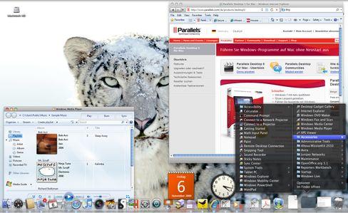 Windows auf einem Mac parallel zu macOS laufen lassen, wird in Zukunft schwieriger