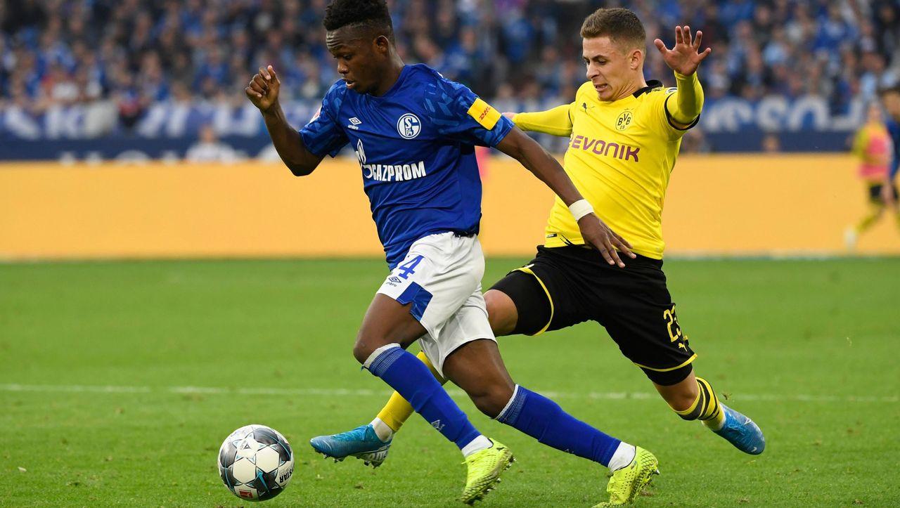 Borussia Dortmund Zugänge