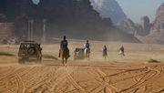 Distanzreiter nach Tod eines Pferds für 20 Jahre gesperrt