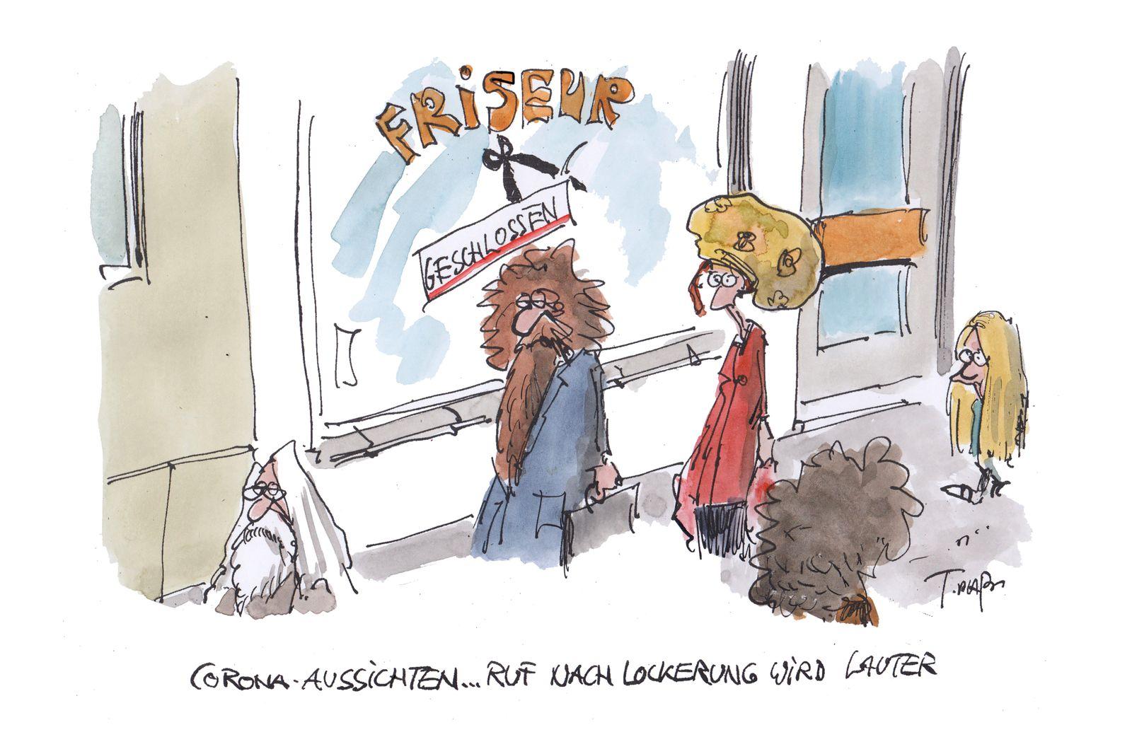 Cartoons/ 30.03.20