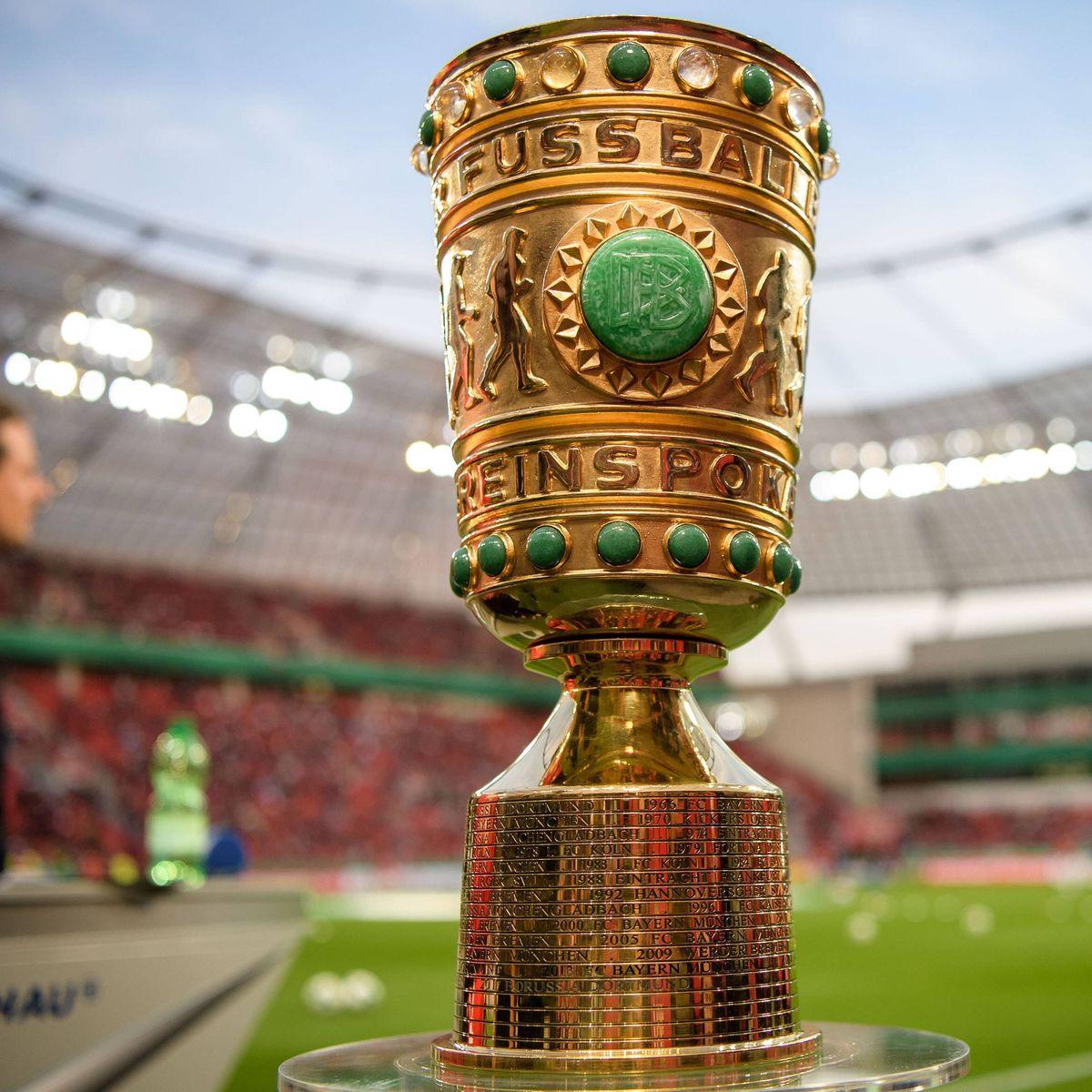 Dfb Pokal Fc Bayern Munchen Gegen 1 Fc Duren Erst Im Oktober Der Spiegel