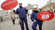 Gehaltsunterschiede in Deutschland europaweit am zweithöchsten