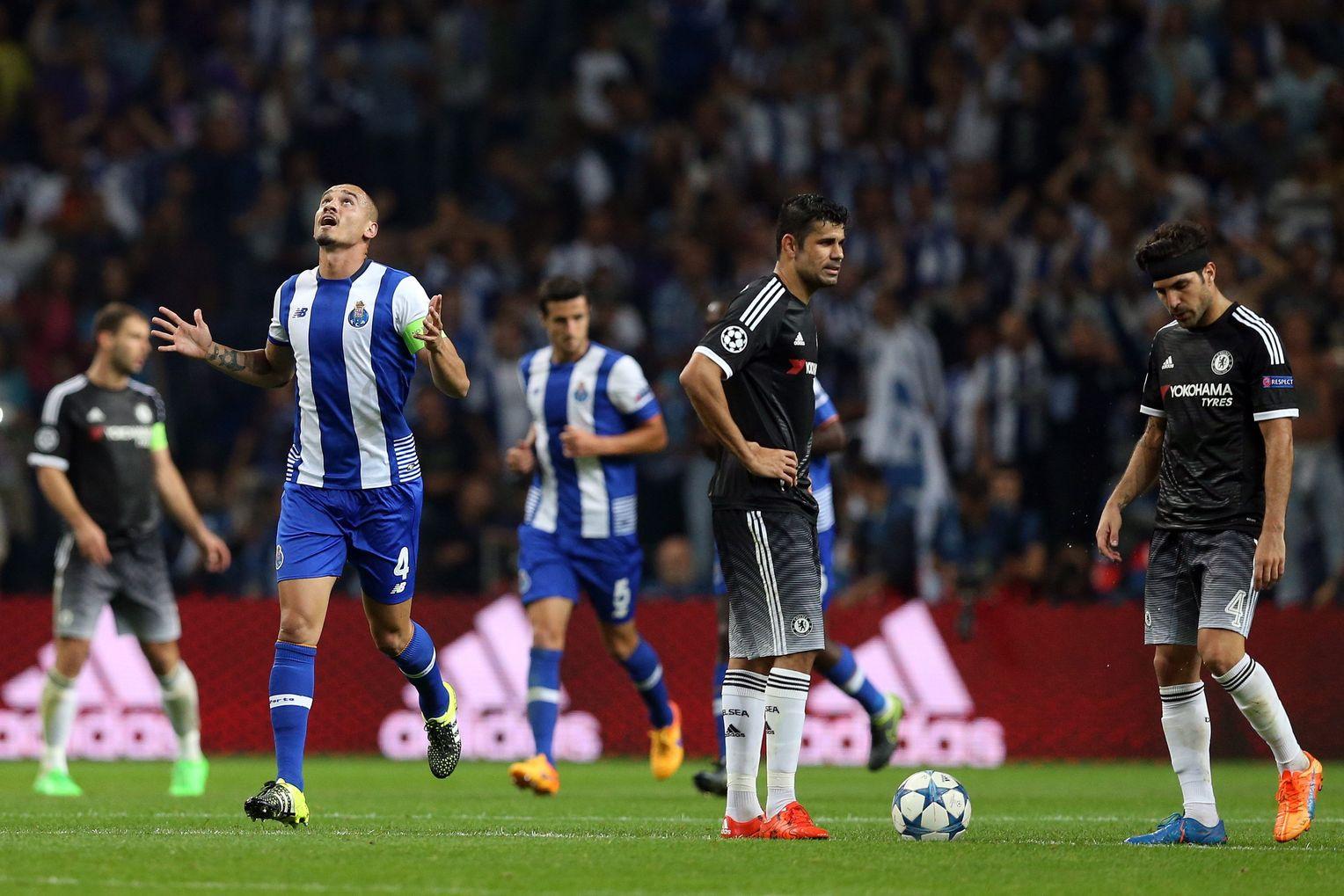 FC Chelsea Die Horror Saison Des Jos U00e9 Mourinho DER SPIEGEL